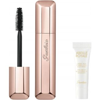 Mad Eyes Coffret Mascara Guerlain