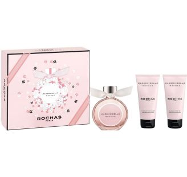 Mademoiselle Rochas Coffret Parfum Rochas