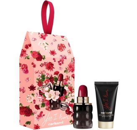 Yes I Am Coffret Parfum Cacharel