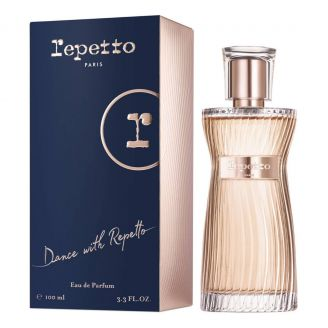 Eau de Parfum Dance with Repetto Repetto