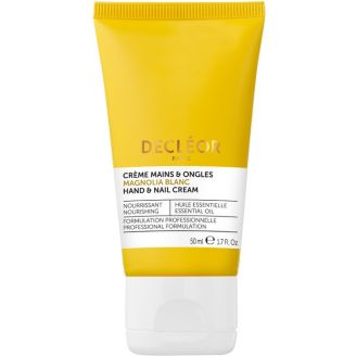 Nourishes and Protects Hand Cream Decléor