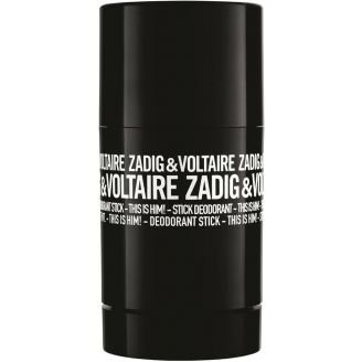 Déodorant Stick This is Him ! Zadig & Voltaire