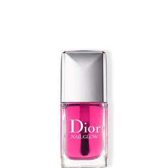 Instant French manicure effect Nail Glow DIOR