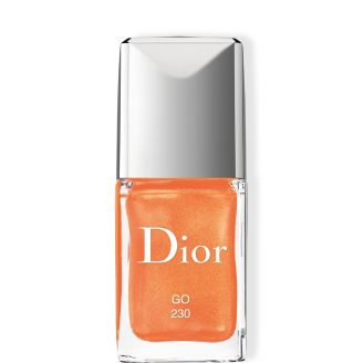 Nails Lacquers DIOR VERNIS DIOR