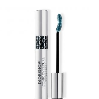 Mascara professionnel volume & courbe spectaculaires Diorshow Iconic Overcurl Waterproof DIOR