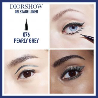 Liner Diorshow On Stage DIOR