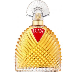 Eau de Parfum Diva Emanuel Ungaro