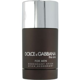 Deodorant Stick The One for Men Dolce & Gabbana