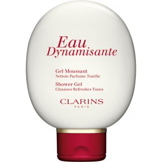 Shower Gel Eau Dynamisante Clarins