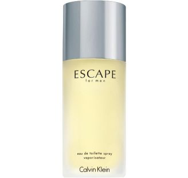 Eau de Toilette Escape for Men Calvin Klein