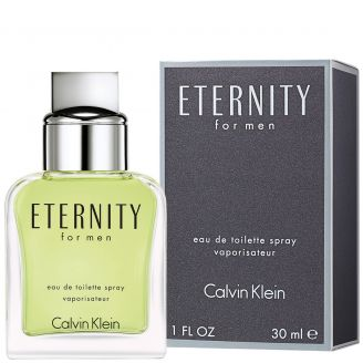 Eau de Toilette Spray Eternity Men Calvin Klein