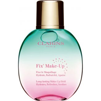Edition Limitée Fix' Make UP Parfum Estival Clarins