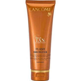 Body Gel Flash Bronzer Lancôme