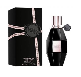 Eau de Parfum Flowerbomb Midnight Viktor & Rolf
