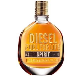 Eau de Toilette Fuel For Life Spirit Diesel
