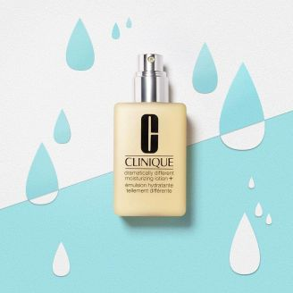 Emulsion Hydratante Dramatically Different Moisturizing Lotion + Clinique