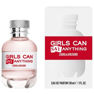 Eau de Parfum Girls Can Say Anything Zadig & Voltaire