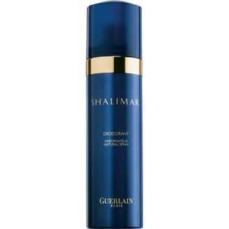 Deodorant Natural Spray Shalimar Guerlain