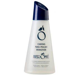Nail Care Caring Nail Polish Remover Hérôme