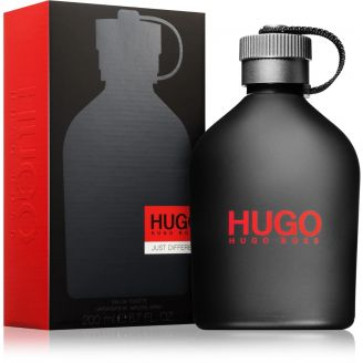Eau de Toilette Hugo Just Different Hugo Boss