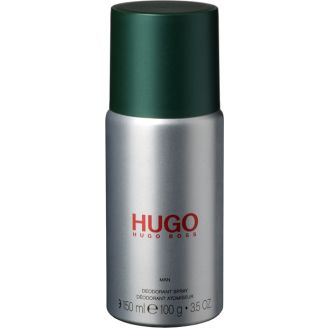 Deodorant Spray Hugo Man Hugo Boss