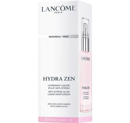 Hydratant liquide éclat anti-stress Hydra Zen Lancôme
