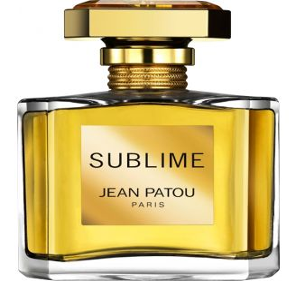 Eau de Parfum Sublime  Jean Patou