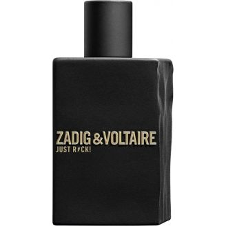 Eau de Toilette Just Rock ! for Him Zadig & Voltaire