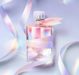 Eau de Parfum La Vie est Belle Soleil Cristal Lancôme