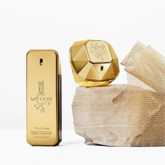 Eau de Parfum Lady Million Paco Rabanne
