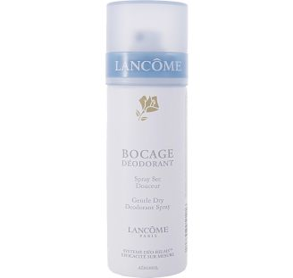 Gentle Dry Spray Bocage Deodorant Lancôme