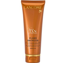 Leg Gel Flash Bronzer Lancôme