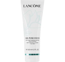 Deep Purifying Cleanser Gel Pure Focus Lancôme
