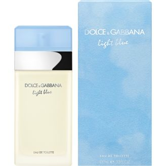 Eau de Toilette Light Blue Dolce & Gabbana