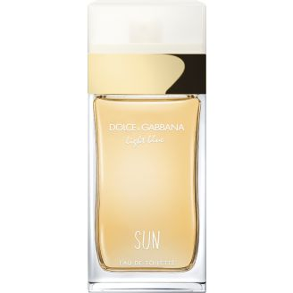 Eau de Toilette Light Blue Sun Dolce & Gabbana