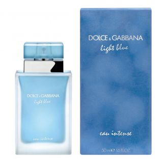 Eau de Parfum Light Blue Eau Intense Dolce & Gabbana
