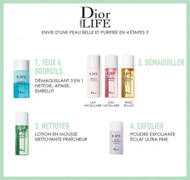 Dior Hydra Life Lotion to Foam DIOR
