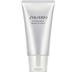 Les Essentiels Masque purifiant Shiseido