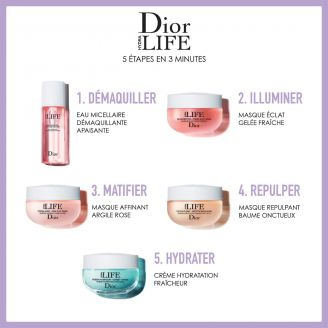 Dior Hydra Life Glow Better Fresh Jelly Mask DIOR