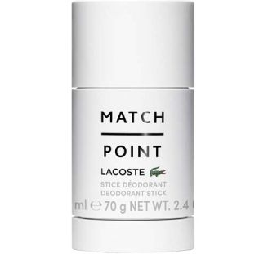 Déodorant Stick Match Point Lacoste