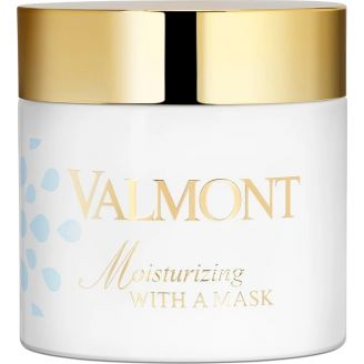 Masque Hydratant Moisturizing with a Mask Valmont