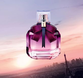 Eau de Parfum Intense Mon Paris Intensément Yves Saint Laurent