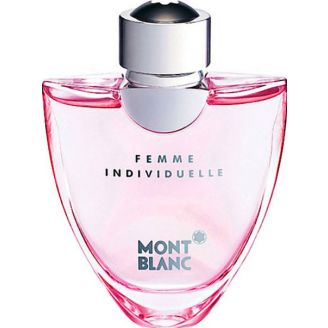 Eau de Toilette Individuelle for Woman Montblanc