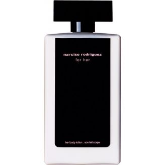 Soin Corps For Her Lait Corps Narciso Rodriguez
