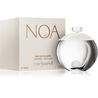 Eau de Toilette Spray Noa Cacharel