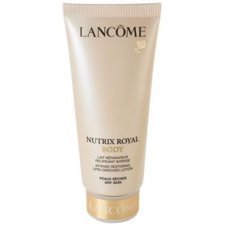 Intense Restorating Lotion Nutrix Royal Body Lancôme