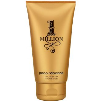Gel Douche 1 Million Paco Rabanne