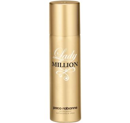 Déodorant Spray Lady Million Paco Rabanne