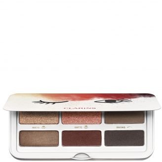 Ready in a Flash Palette Clarins