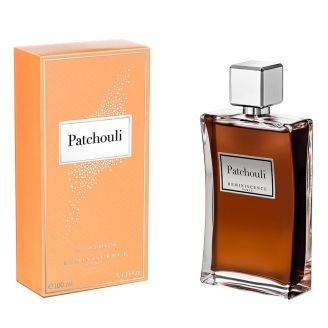 Eau de Toilette Patchouli Reminiscence
